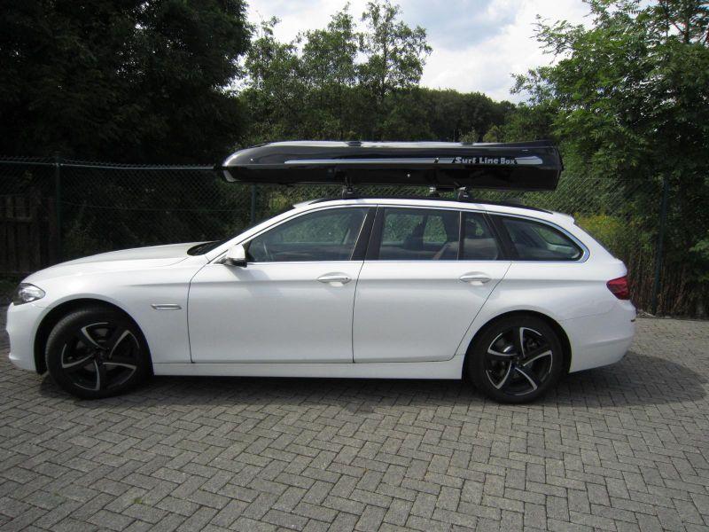 BMW Big Malibu Kundenbilder Big-Malibu XL SURF inkl. Surfbretthalter