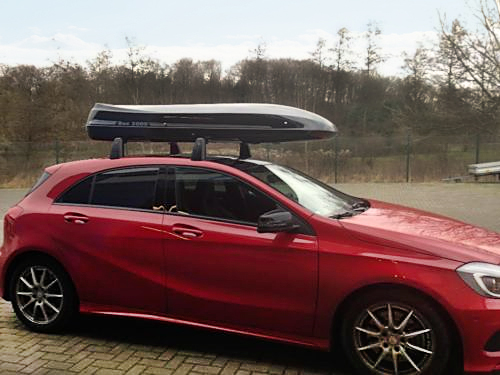 Moby Dick Premium  Kundenbilder Big-Malibu XL SURF inkl. Surfbretthalter