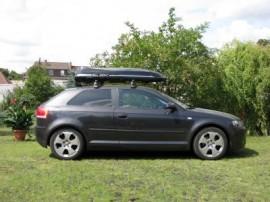 Audi Cajas de Techo