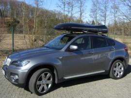 BMW Moby Dickxl Dachboxen