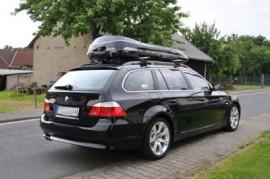 BMW Bmw Dachboxen