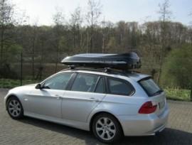 BMW Dreier Bmw Dachboxen