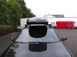 BMW Bmw Moby Dick Dachboxen