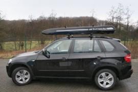 BMW Slb Dachboxen
