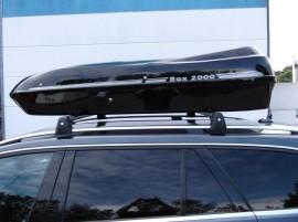 Kombi Mercedes Beluga Cámaras de techo Vagoneta