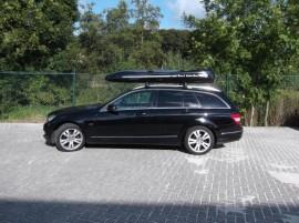 Kombi Mercedes Klasse Malibu Cámaras de techo Vagoneta