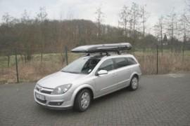 Kombi Opel Slb Cámaras de techo Vagoneta
