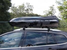 Kombi Renault Laguna Beluga Kompakt Cámaras de techo Vagoneta