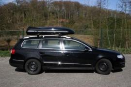 Passat Mdxl ROOF BOXES VW
