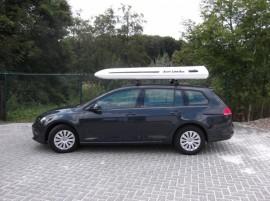 Golf Avant Slb ROOF BOXES VW