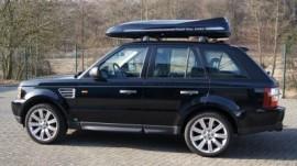Range Rover Dachboxen SUV