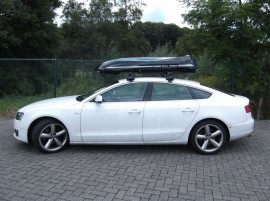 Audi  Moby Dick Cajas de Techo