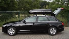 Audi Beluga  Cajas de Techo