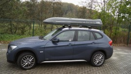 Bmw BMW  Malibu Dachboxen