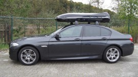 Bmw  Beluga Xxl Dachboxen BMW