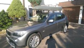 Bmw IMAG  Dachboxen BMW