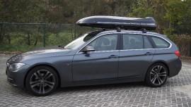 Bmw Moby Dick  Dachboxen BMW