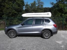 Bmw  Big Malibu Dachboxen SUV