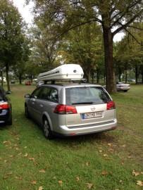 Opel Foto  DAKKOFFERS