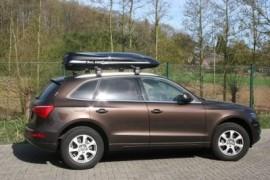 Jpg Dachboxen SUV