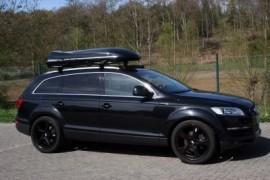 Mdxl Cajas de Techo Audi