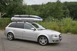 Slb  Cajas de Techo Audi