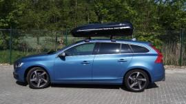 Volvo Beluga  ROOF BOXES