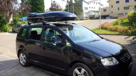 IMG  ROOF BOXES VW