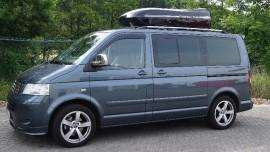 Beluga  ROOF BOXES VW