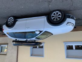 "Audi B8 Allroad Dachboxen Audi Dachbox Moby Dick ""Aktion alles inklusive"""