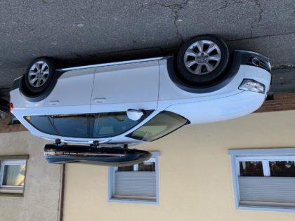 "Audi B8 Allroad Kundenbilder Dachbox Moby Dick ""Aktion alles inklusive"""